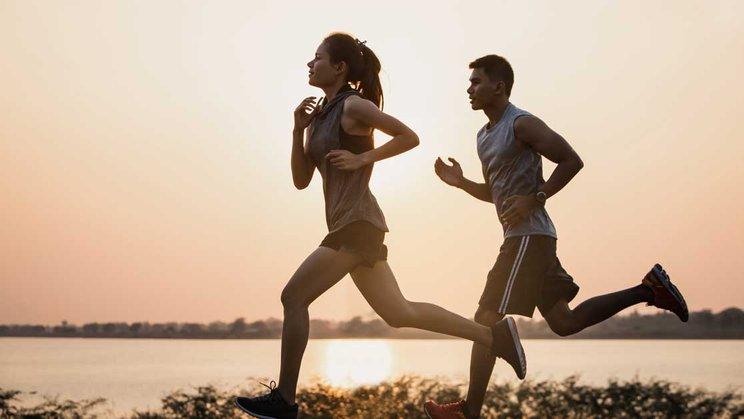 Jangan Main-main, Berikut Resiko Untuk Orang yang Malas Berolahraga