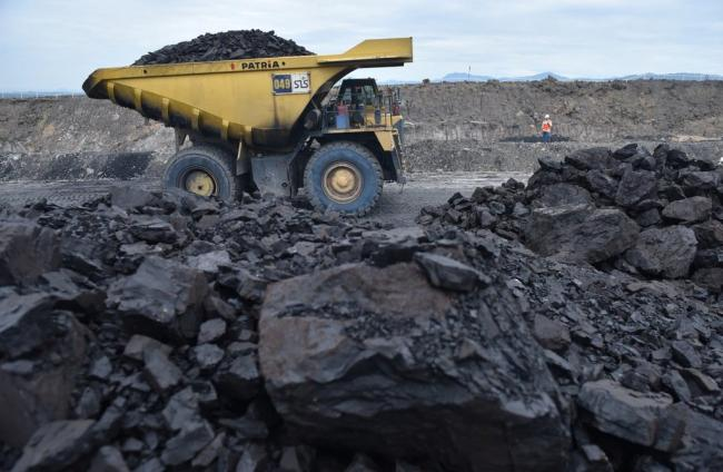 Harga Batu Bara Mengalami Penurunan Selama 2018