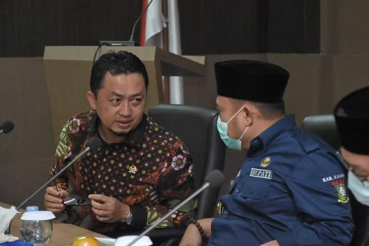 Reses Anggota DPR-RI Komisi V, Syahrul Aidi Menjawab Kebutuhan dan Aspirasi Masyarakat