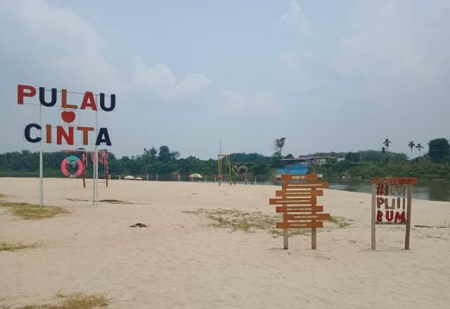 Dua Bocah Diduga Tenggelam, Ternyata Pokdarwis Tak Ketahui Karena Wisata Tutup