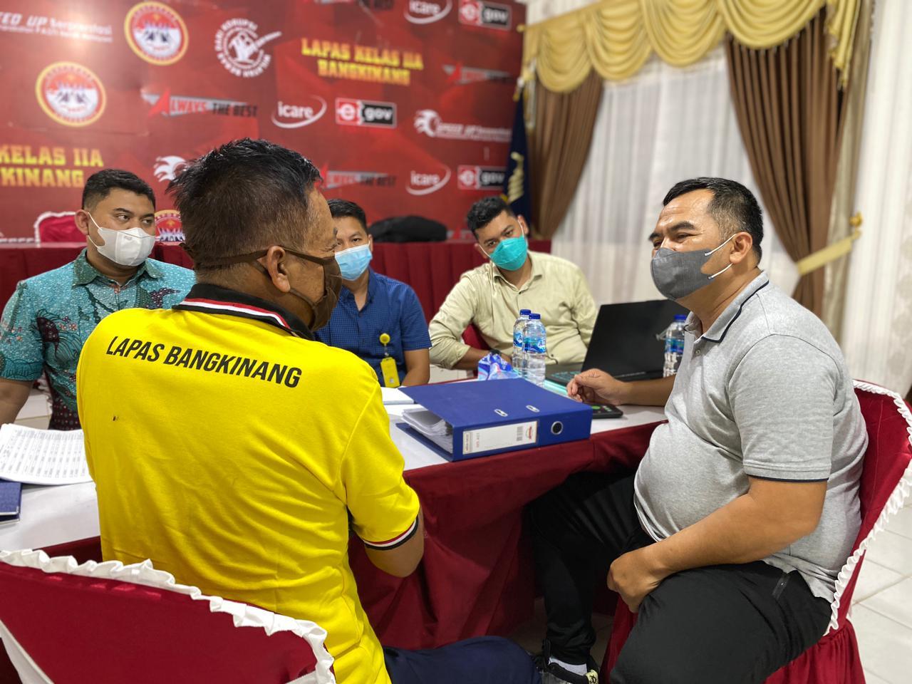 Kejaksaan Negeri Kampar Periksa Mantan Ketua KUD Maju Jaya, Kemarin Pejabat Bank Riau Kepri