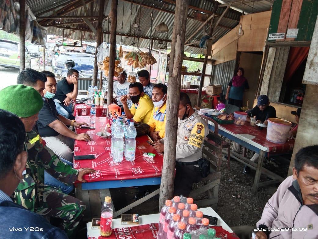 Kepala Desa Tarai Bangun : Berdayakan Masyarakat Tempatan Agar Hadirnya Perusahaan Dan Organisasi Be