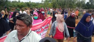 Konflik Lahan Rantau Kasih, KNPI Kampar Nyatakan Sikap