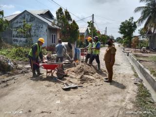 BPM Kotaku Tahun Kedua, Desa Tarai Bangun Tuntaskan Persoalan Kumuh