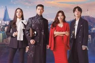 Serial Crash Landing On You Ratingnya Kalahkan Rating Drama Goblin