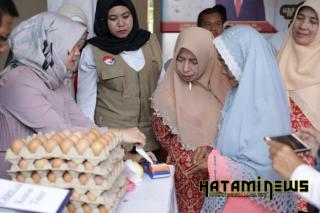 Pemerintah Asahan Lounching Program Sembako
